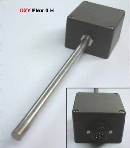 氧气分析仪OXY-FLEX